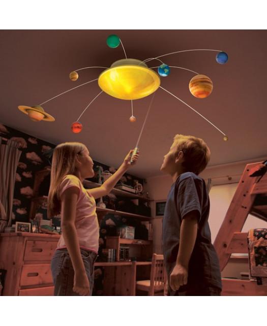 Interaktywny Układ Słoneczny