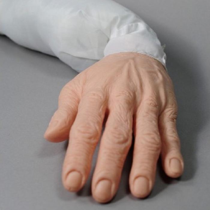 Sztuczna Ręka