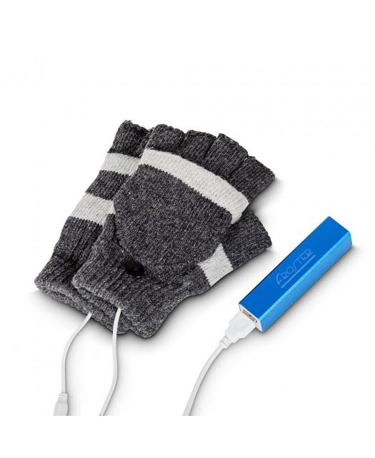 Grzejące Rękawiczki USB