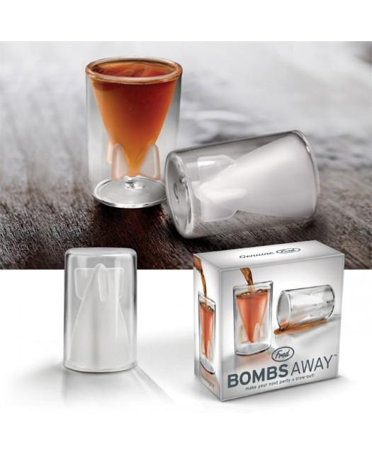 Kieliszki bomby