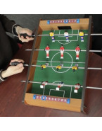 Biurkowe Piłkarzyki