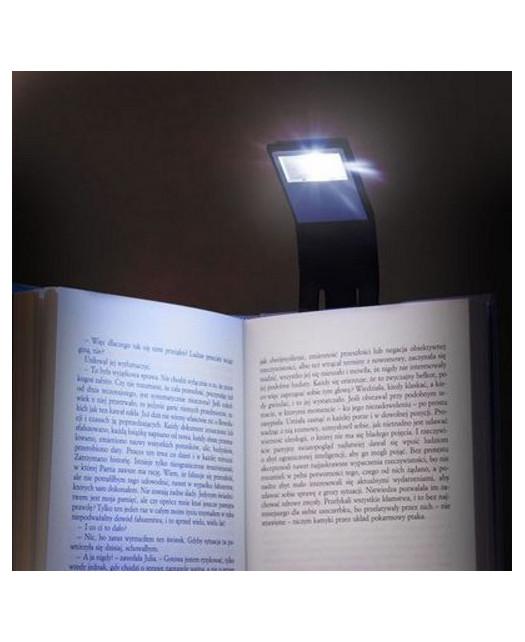 Książkowa Lampka