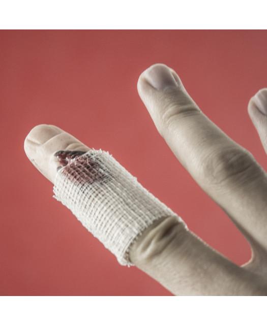 Zakrwawiony Palec