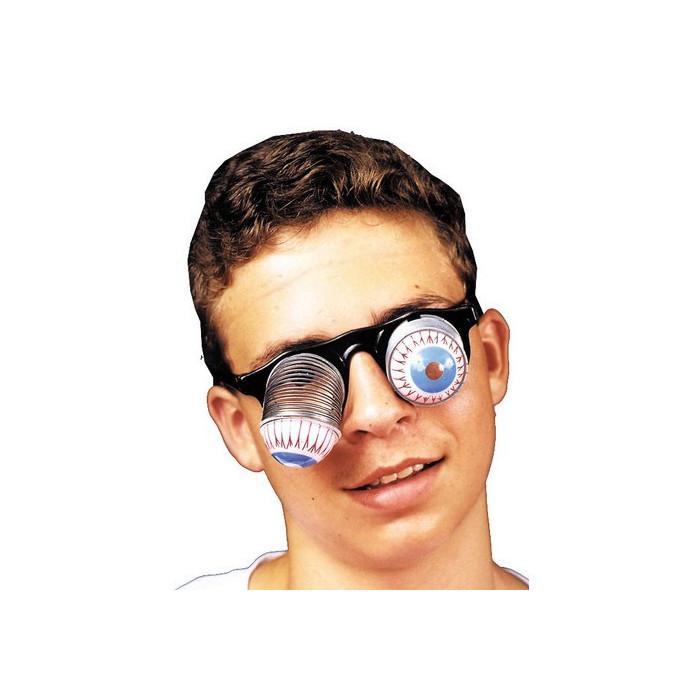 Okulary Niezdary