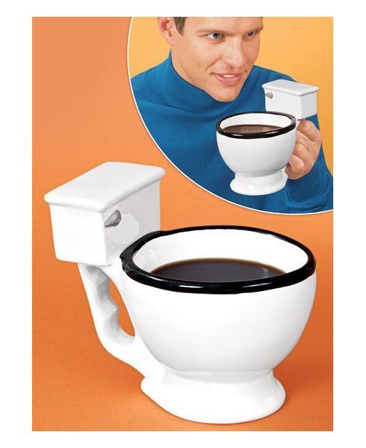 Toaletowy Kubek