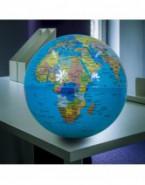 Obrotowy Globus