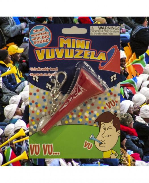 Brelok Wuwuzela