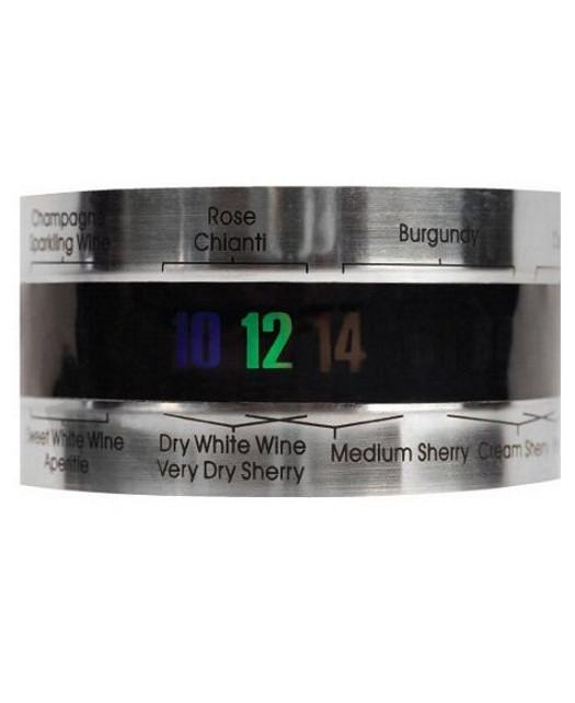 Termometr do Wina