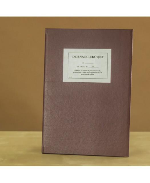 Dziennik Lekcyjny