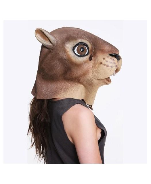 Maska Wiewiórki