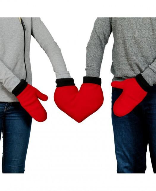 Zakochane Rękawiczki
