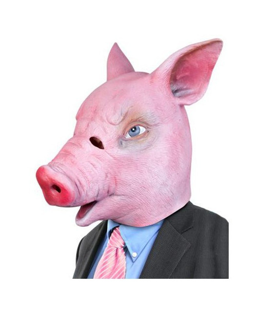 Maska Świni