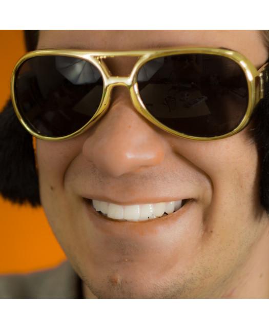 Okulary Elvisa