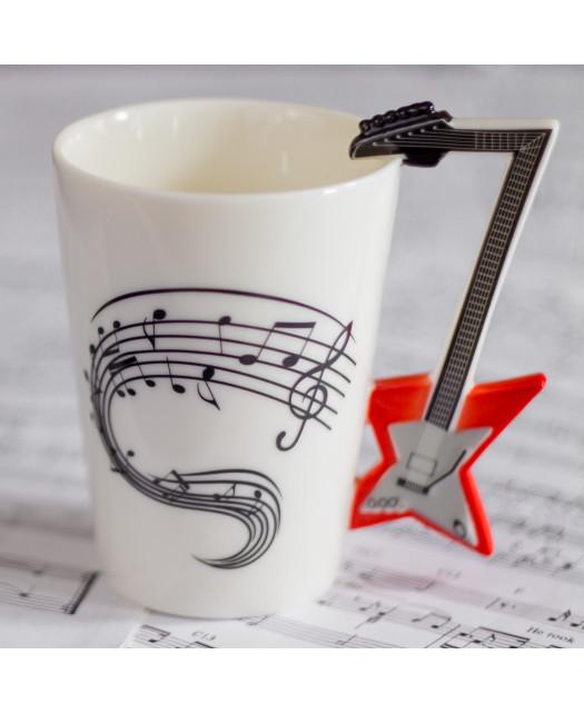 Kubek Muzyka