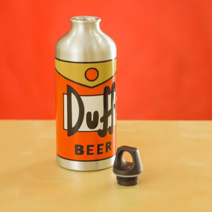 Butelka Duff Beer