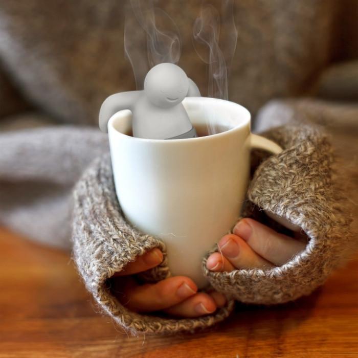 Parzydełko do Herbaty Mr Tea