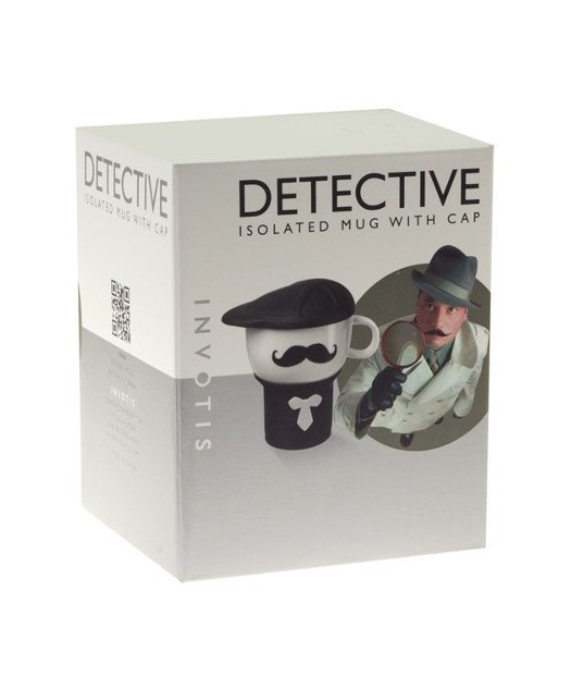 Kubek Detektywa