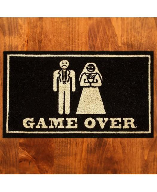 Wycieraczka Game Over