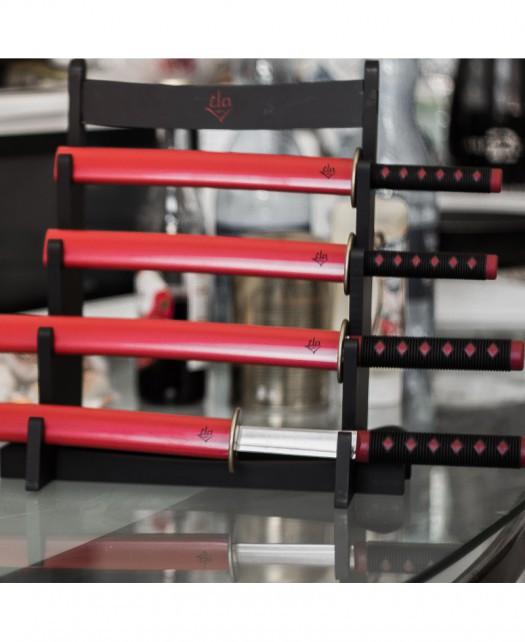 Samurajskie Noże Kuchenne