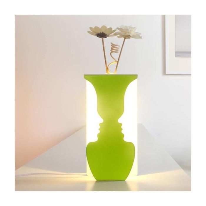Twarzowa lampka