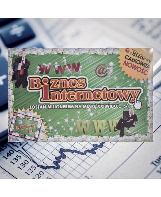 Biznes internetowy