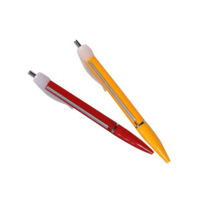 Długopis-ściąga