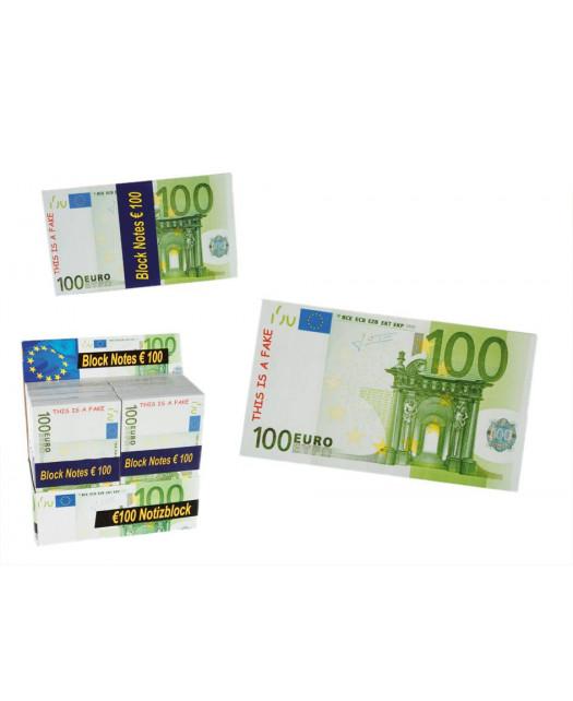 Notes 100 Euro