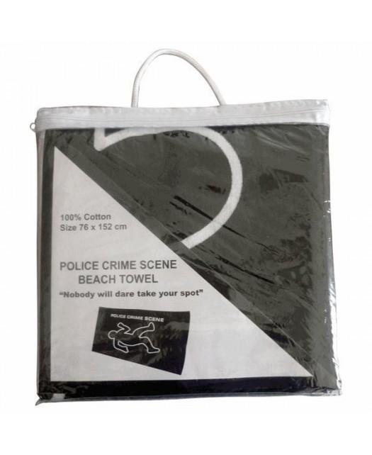 Kryminalny Ręcznik
