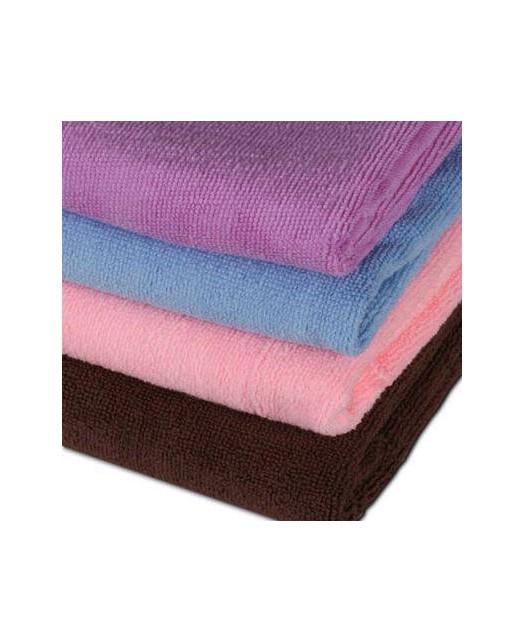 Szlafroko-ręcznik