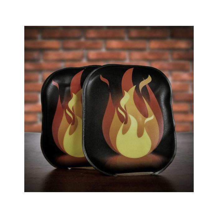 Ogrzewacze Płomienie