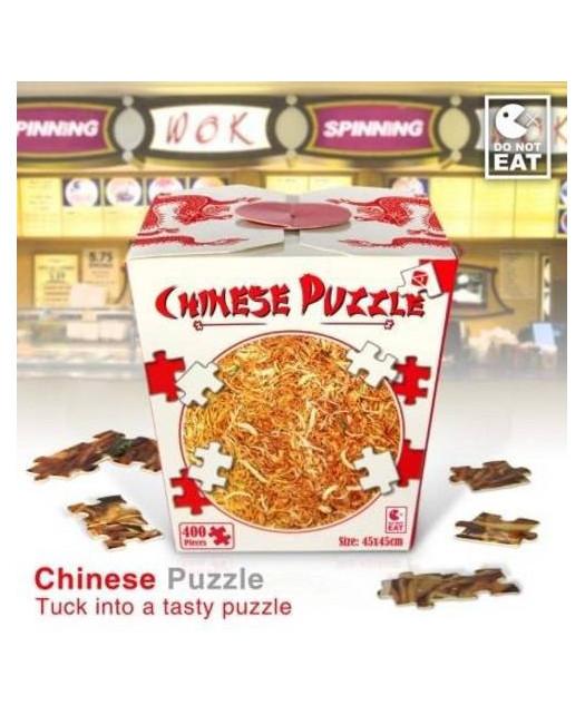 Puzzle Chińszczyzna