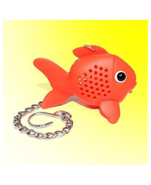 Zaparzacz rybka