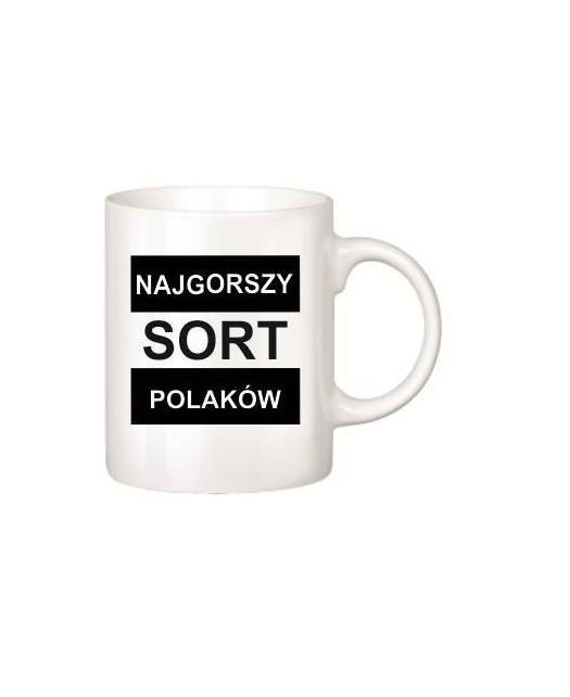 Kubek najgorszego sortu Polaków