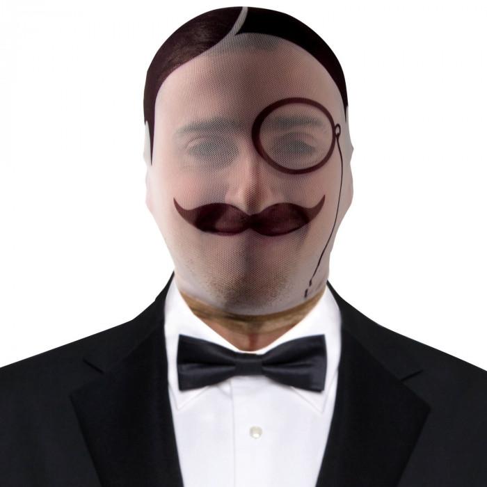Przebranie dżentelmena