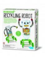 Recykling Robot