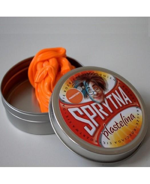 Sprytna Plastelina - Podstawowa