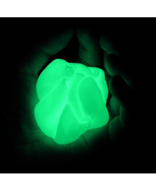 Sprytna Plastelina - Świecąca w ciemności