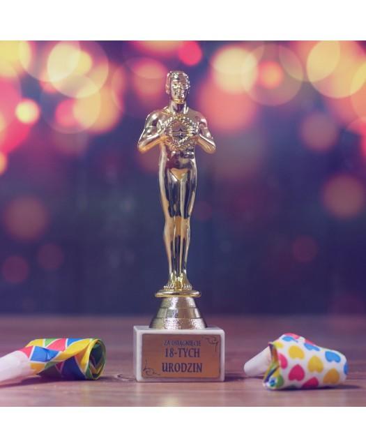 Oskar za pełnoletność