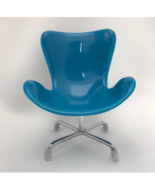 Podstawka na telefon - krzesło
