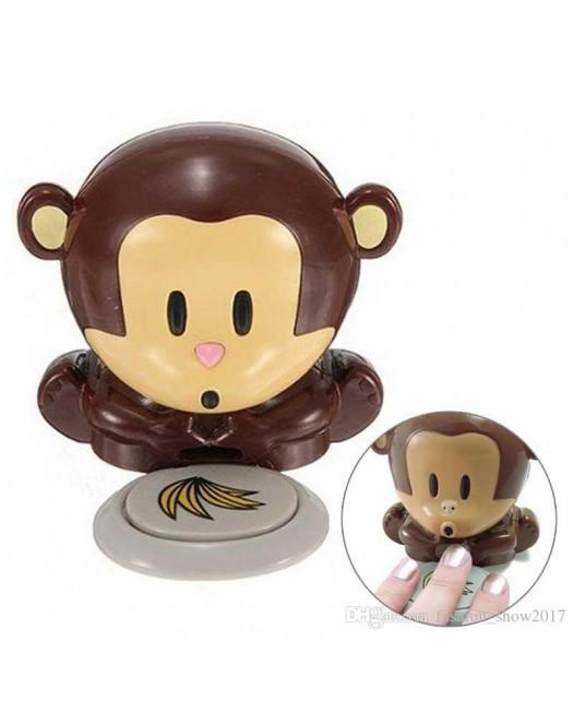 Wysuszacz lakieru do paznokci małpka