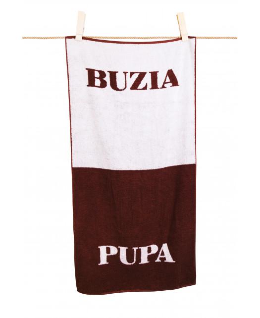 Ręcznik Pupa - Buzia