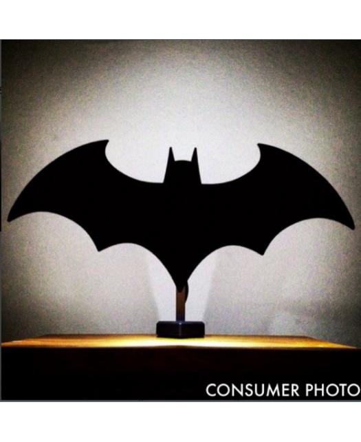 Lampka Batman