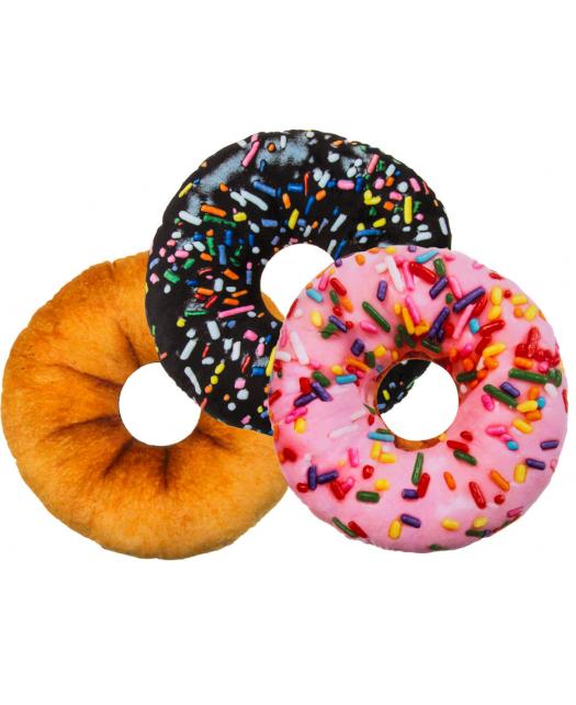 Poduszka Donut Średnia