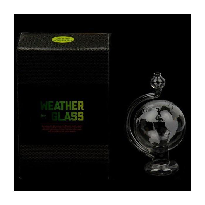 Stacja Pogody – WEATHER GLASS 14cm