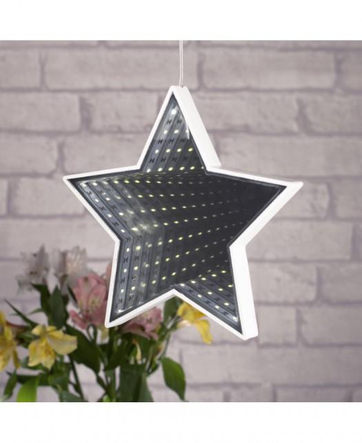 Nieskończona Gwiazda LED