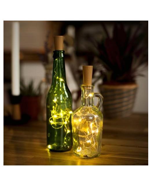 Światła w Butelce