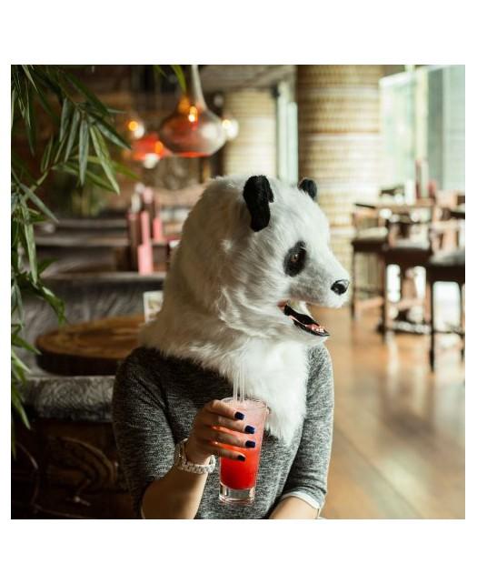 Maska Pandy