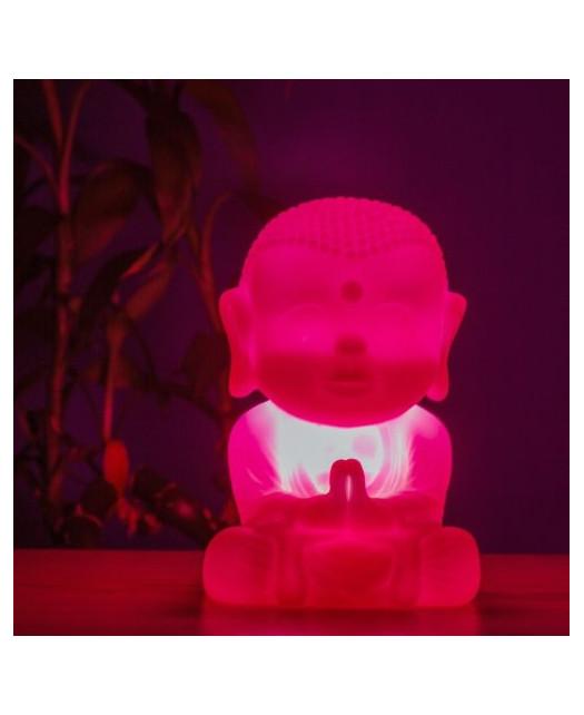 Świecący Budda
