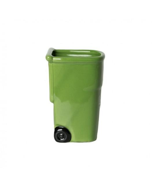 Kubek śmietnik