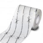 Papier Toaletowy Drut Kolczasty